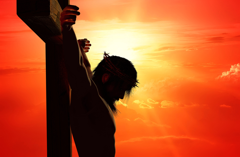 The Courage ofJesus
