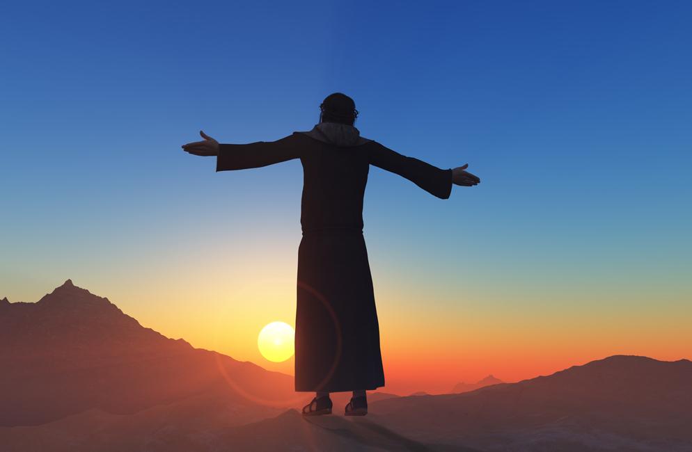 The Reverence ofJesus